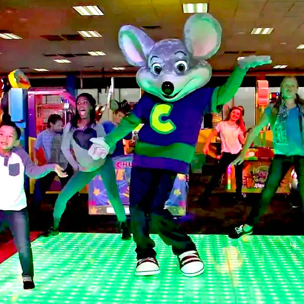 The makeover failed to bring in customers, and Chuck E. Cheese Entertainment was acquired by private-equity firm Apollo Global Management in 2014 for nearly $1 billion.