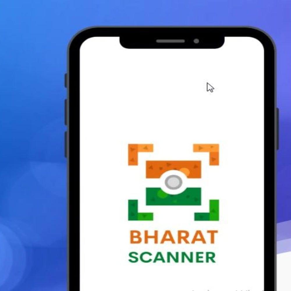 Bharat Scanner