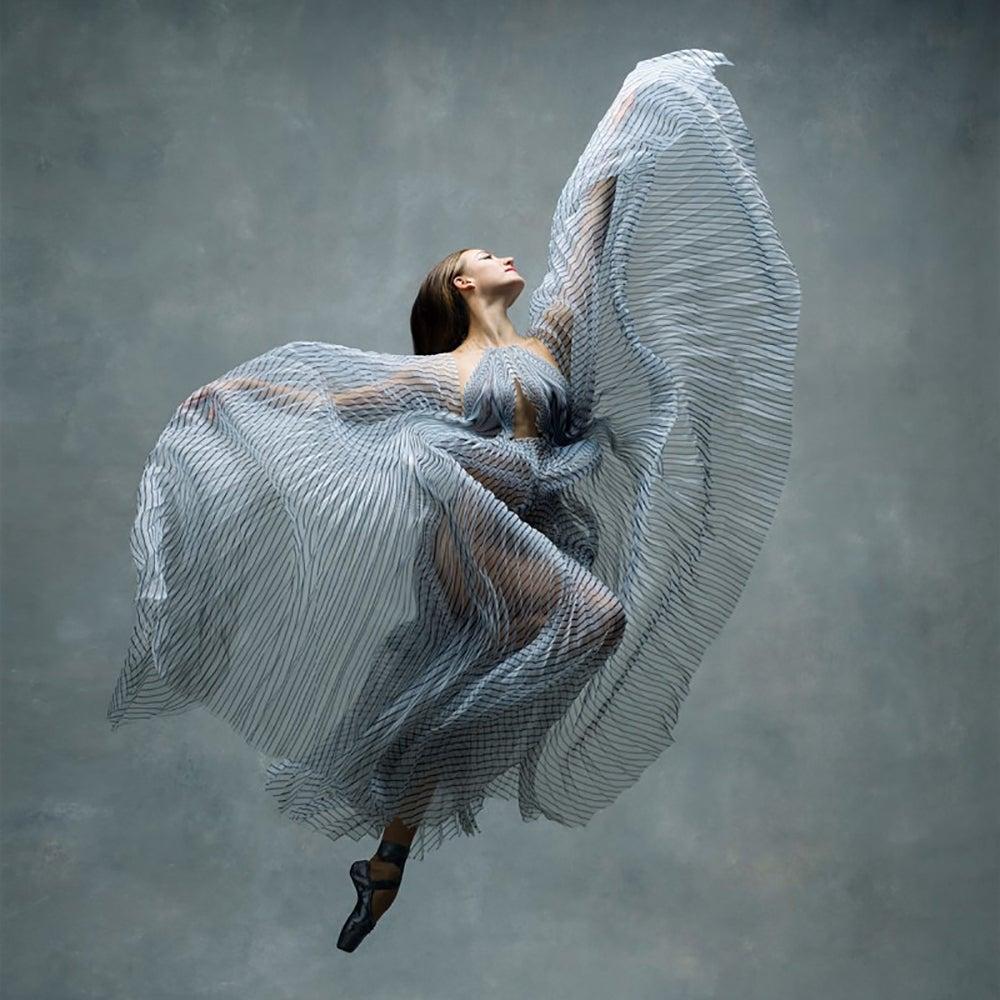 Christine Shevchenko, The American Ballet Theatre