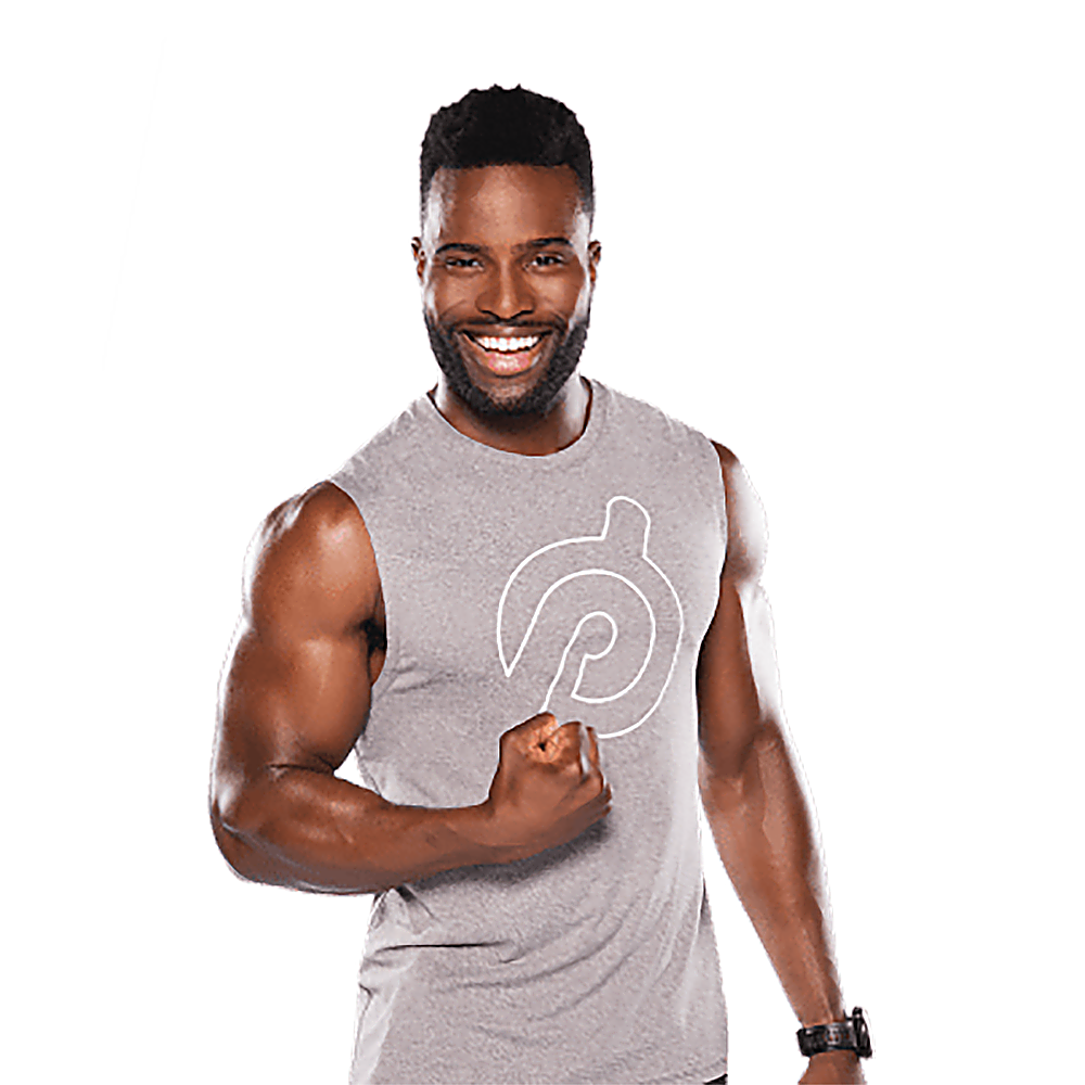 Chase Tucker, Fitness Instructor