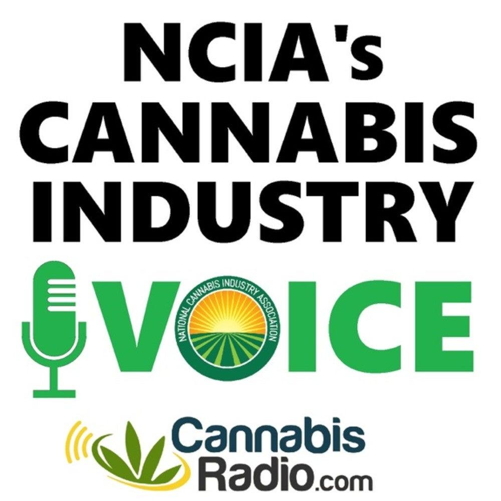 NCIA's Cannabis Industry Voice