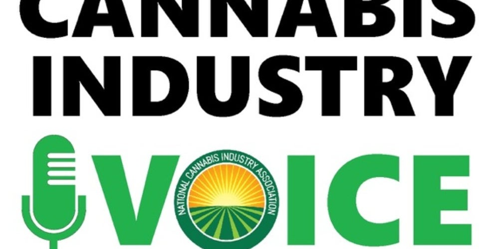 NCIA's Cannabis Industry Voice