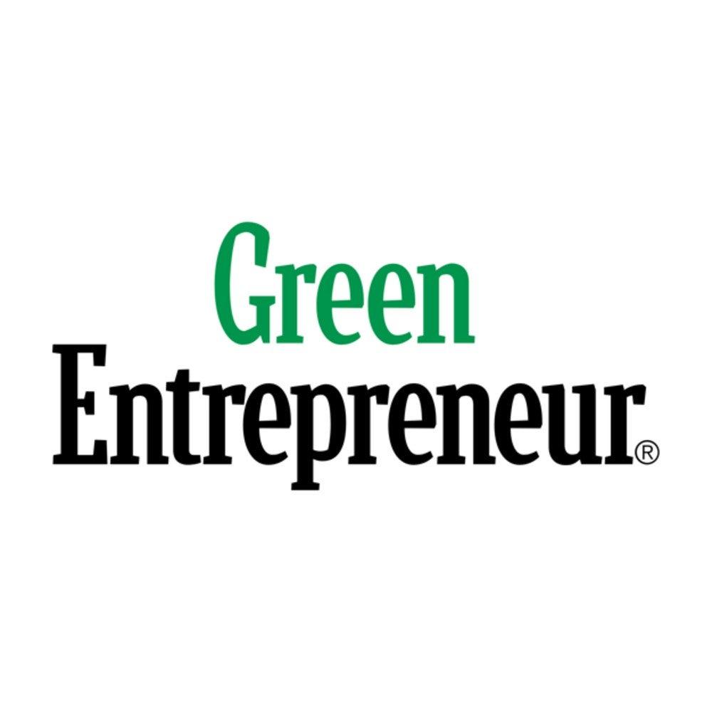 The Green Entrepreneur Podcast