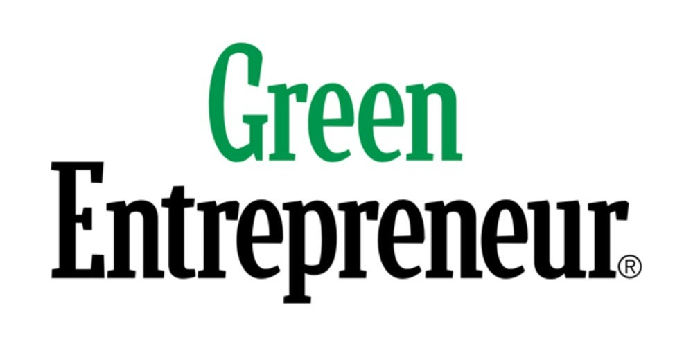 The Green Entrepreneur Podcast