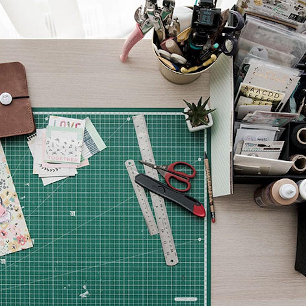 Craftsman Creative: 2-Yr Subscription