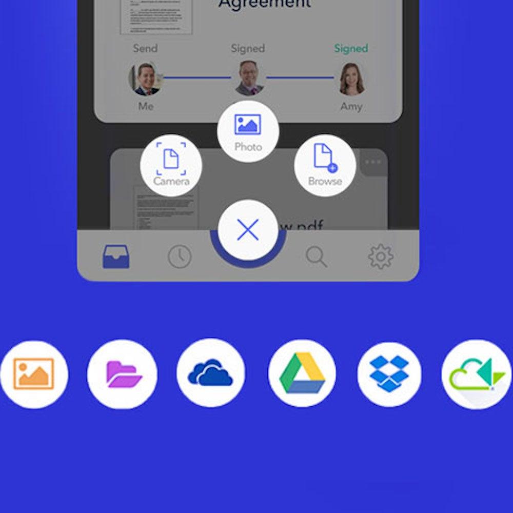 DottedSign Pro e-Sign Platform: 3-Yr Subscription