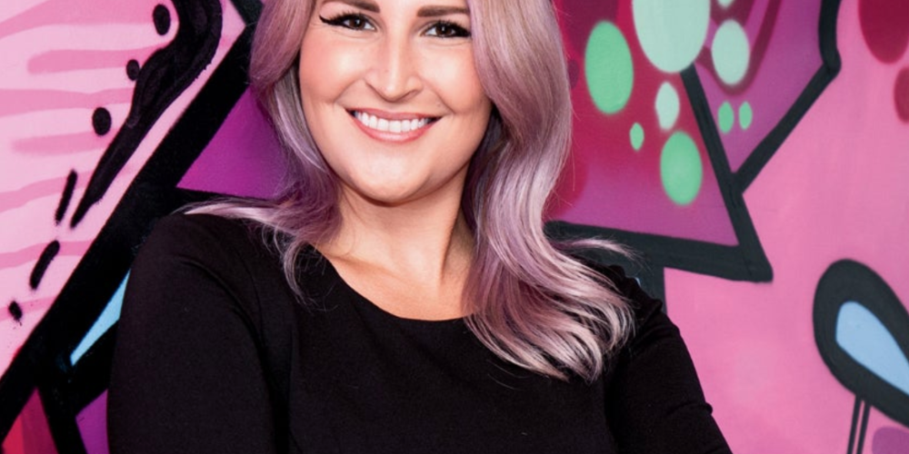 Lani Lazzari (26 años)