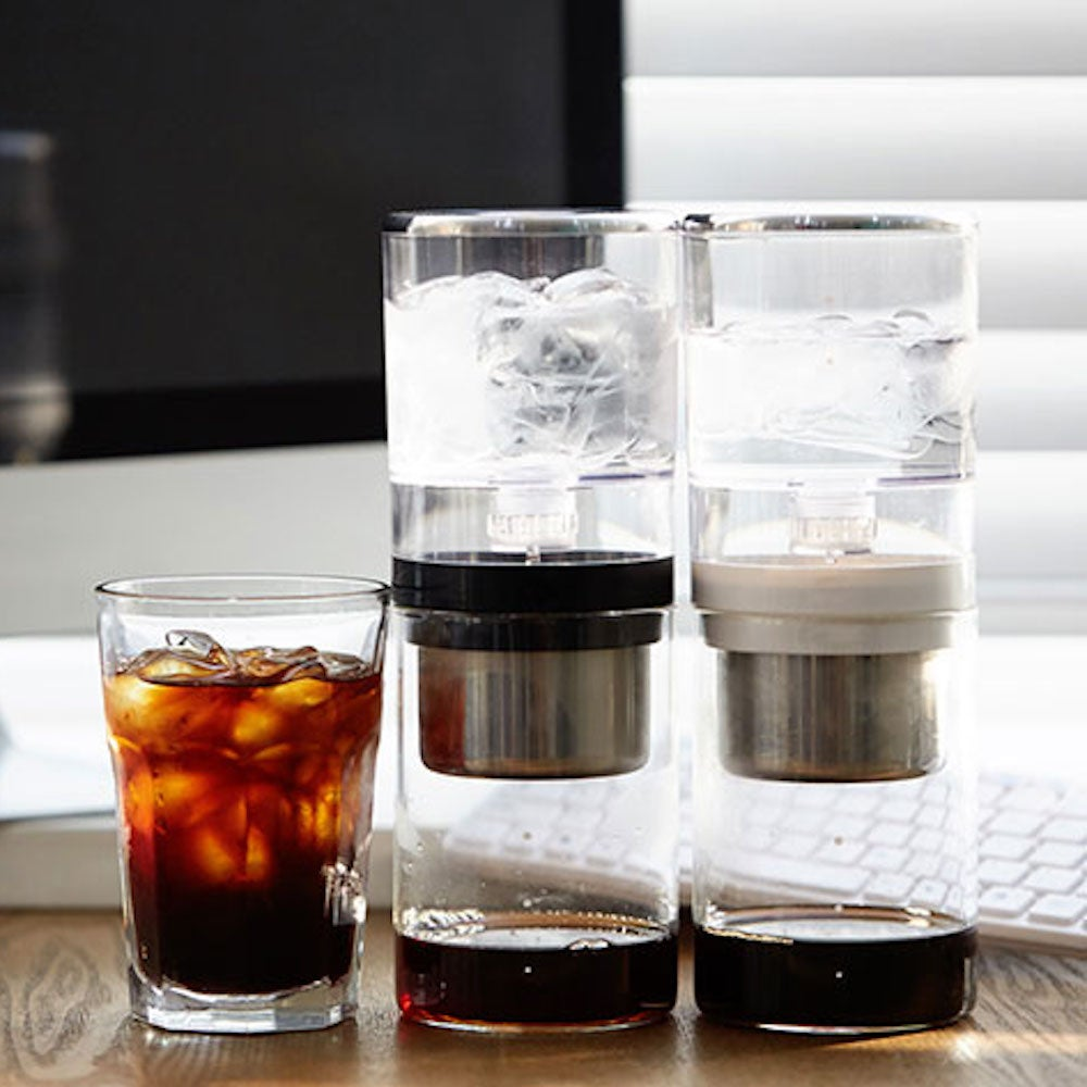 BeanPlus Cold Drip Brewer Premium Kit