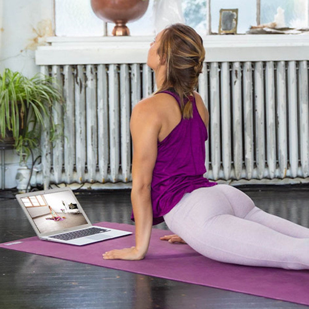 YogaDownload Unlimited: 1-Yr Subscription
