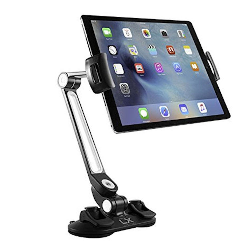 Luxitude Tablet & Phone Holder Stand