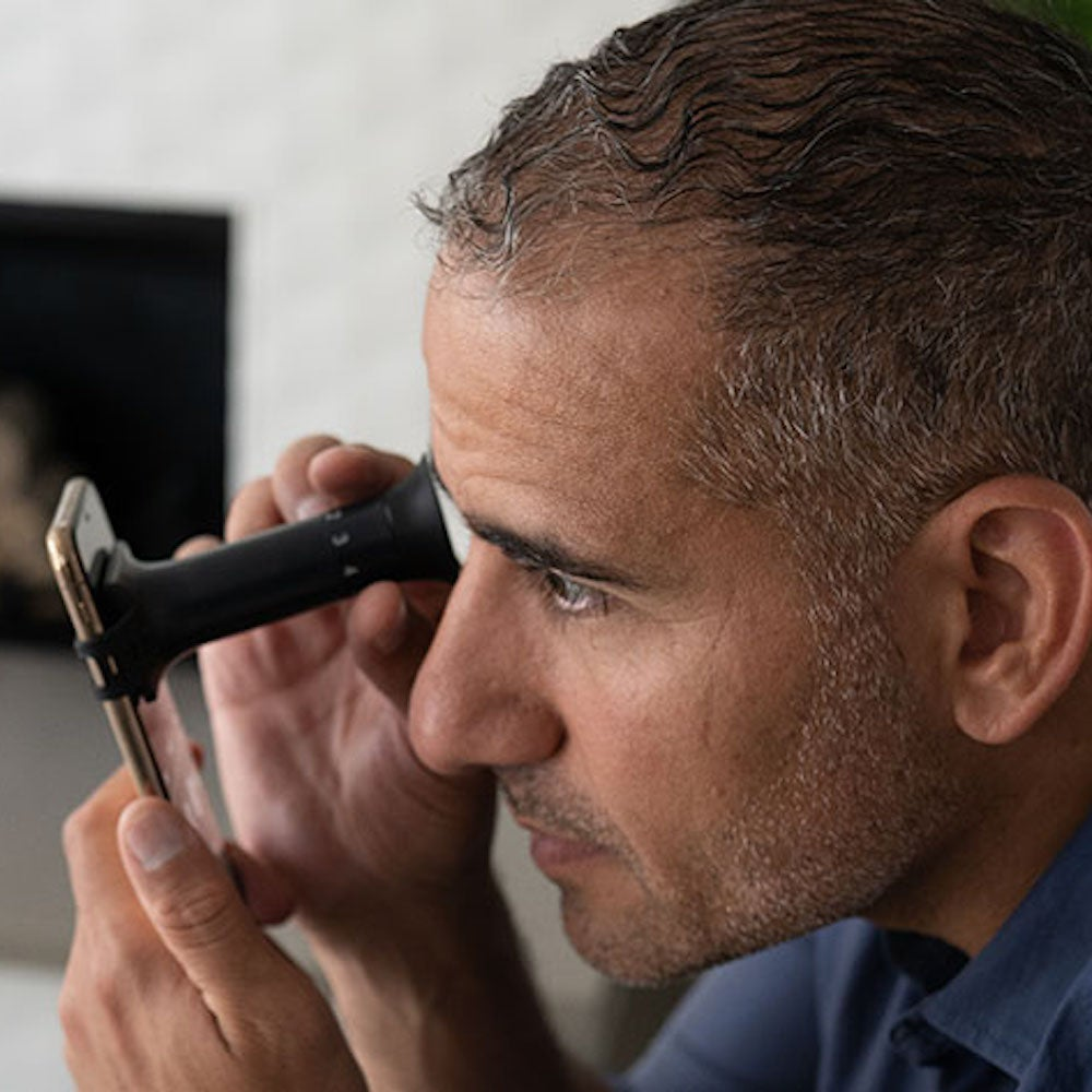 EyeQue Personal Vision Tracker®