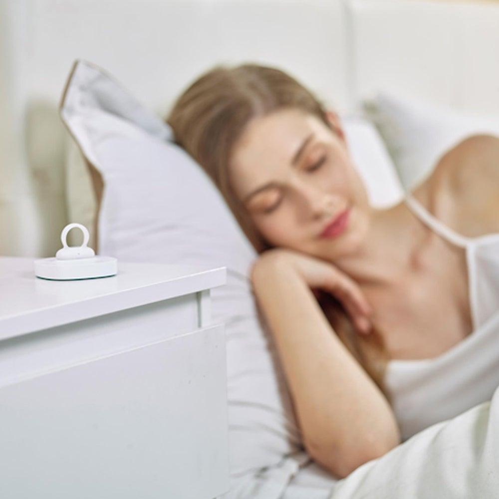 GO2SLEEP: AI-Powered Device for Restful Sleep