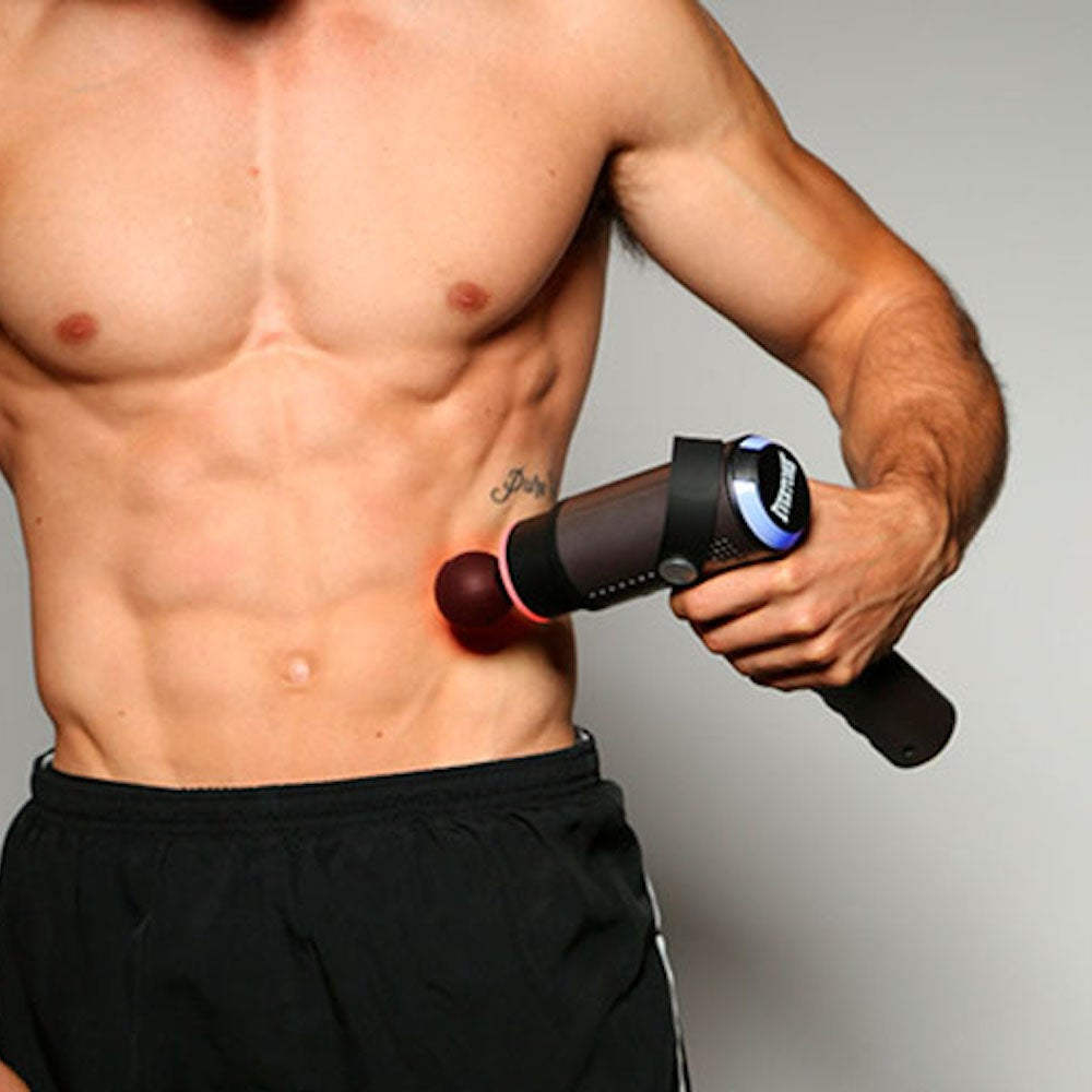 Evertone™ Prosage Thermo: Percussion Massager with Warm-Up Technology