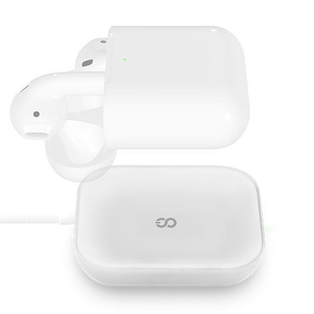 Wireless Charging Pad for AirPods & AirPods Pro
