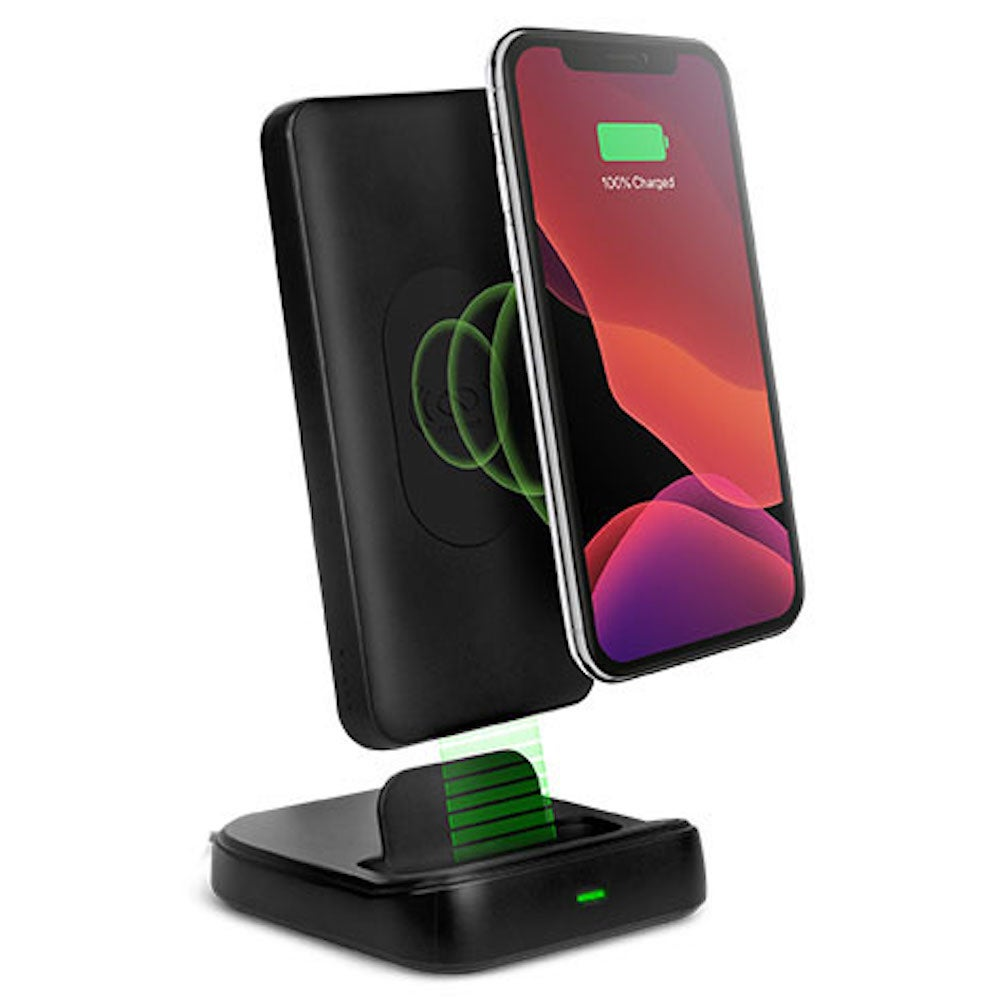 Naztech 2-in-1 Charging Dock