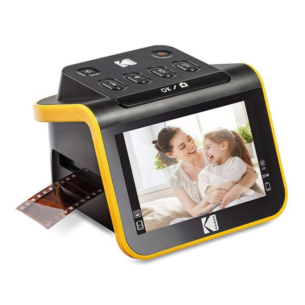 Kodak Slide N Scan Film & Slide Scanner