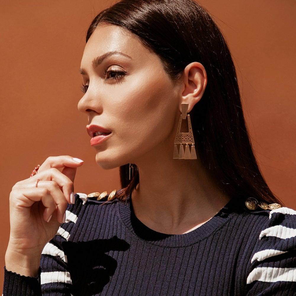 Maryam Ghafarinia of The Modern Beauty Industry
