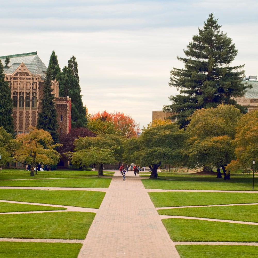 21. University of Washington