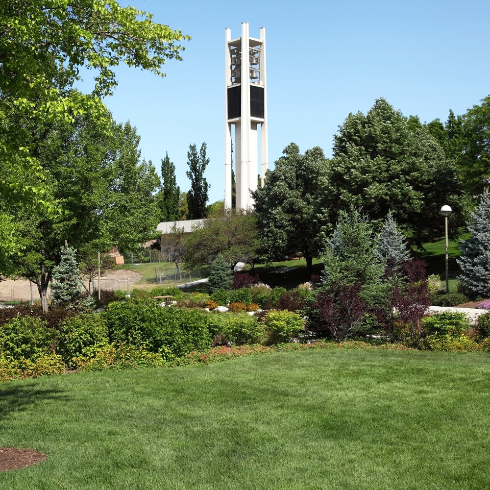12. Brigham Young University