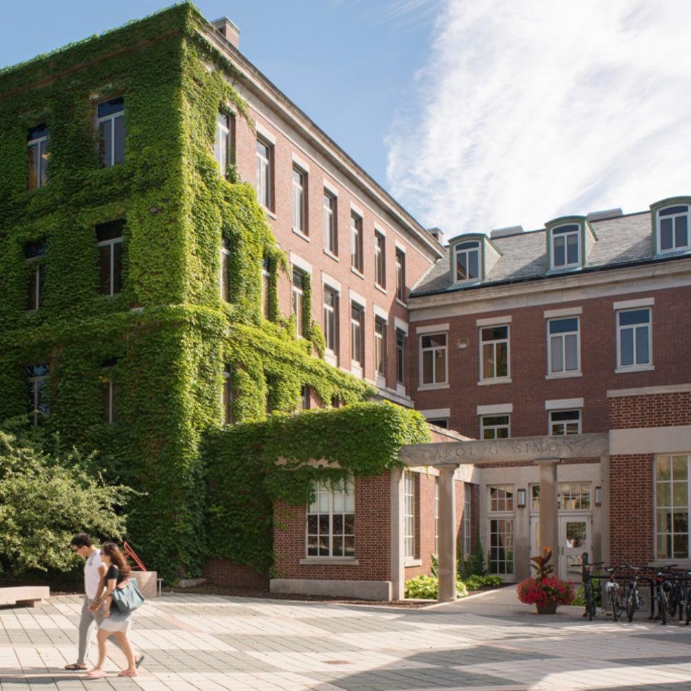 14. University of Rochester