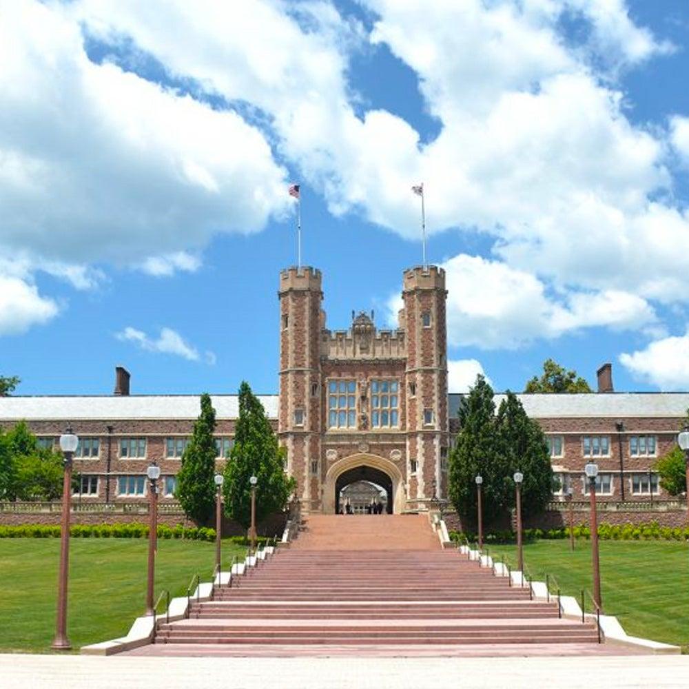 15. Washington University in St. Louis