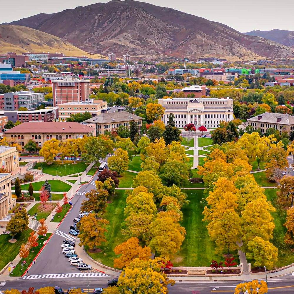 16. University of Utah