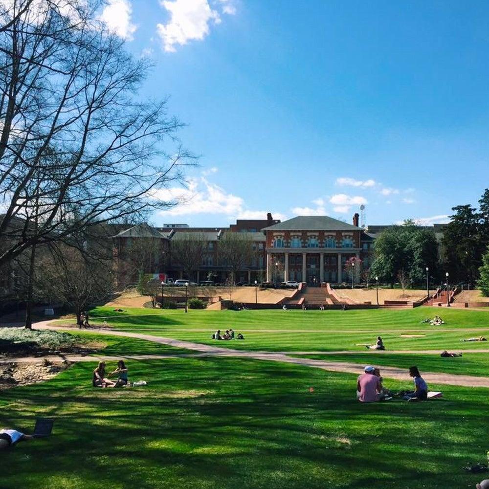 16. North Carolina State University