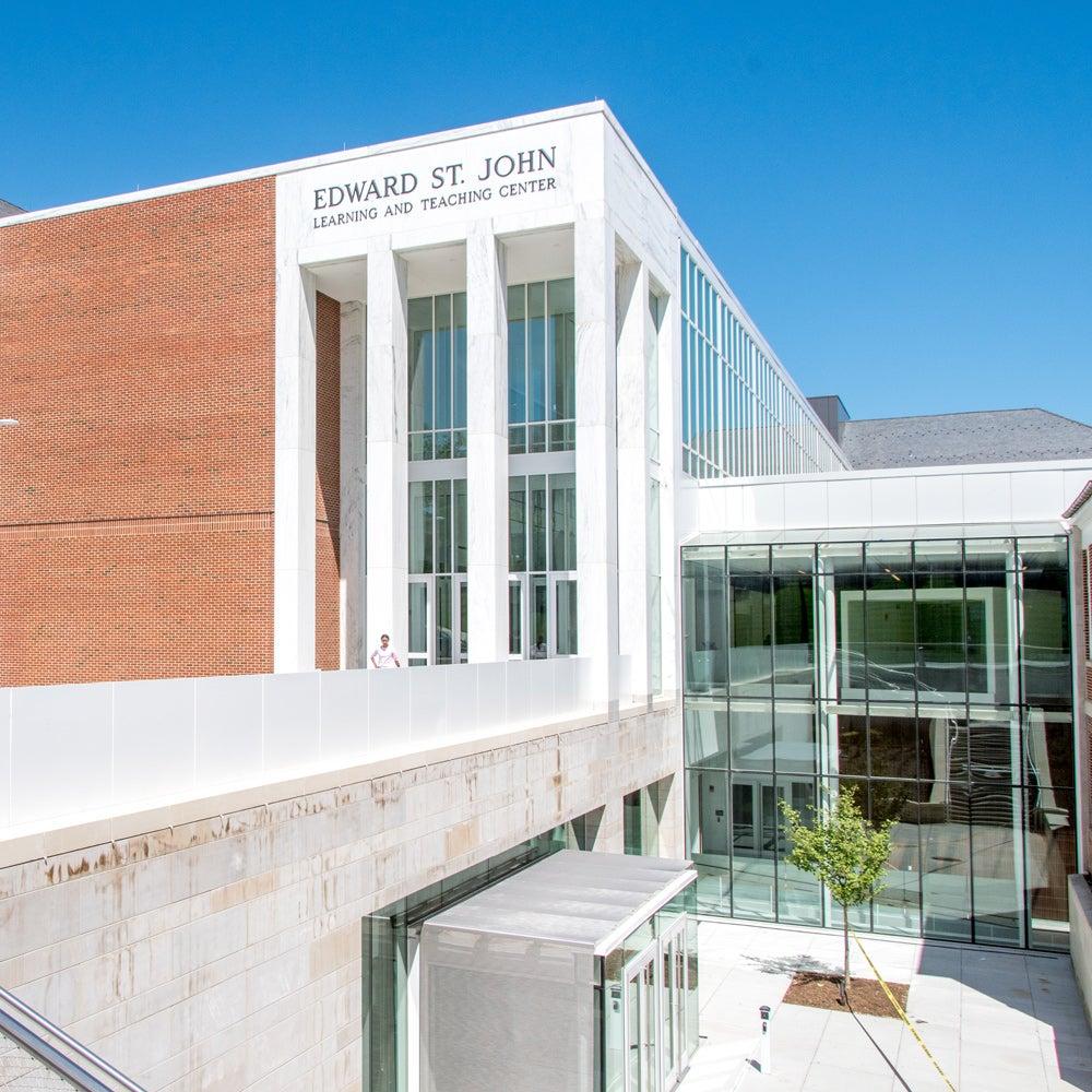 23. University of Maryland
