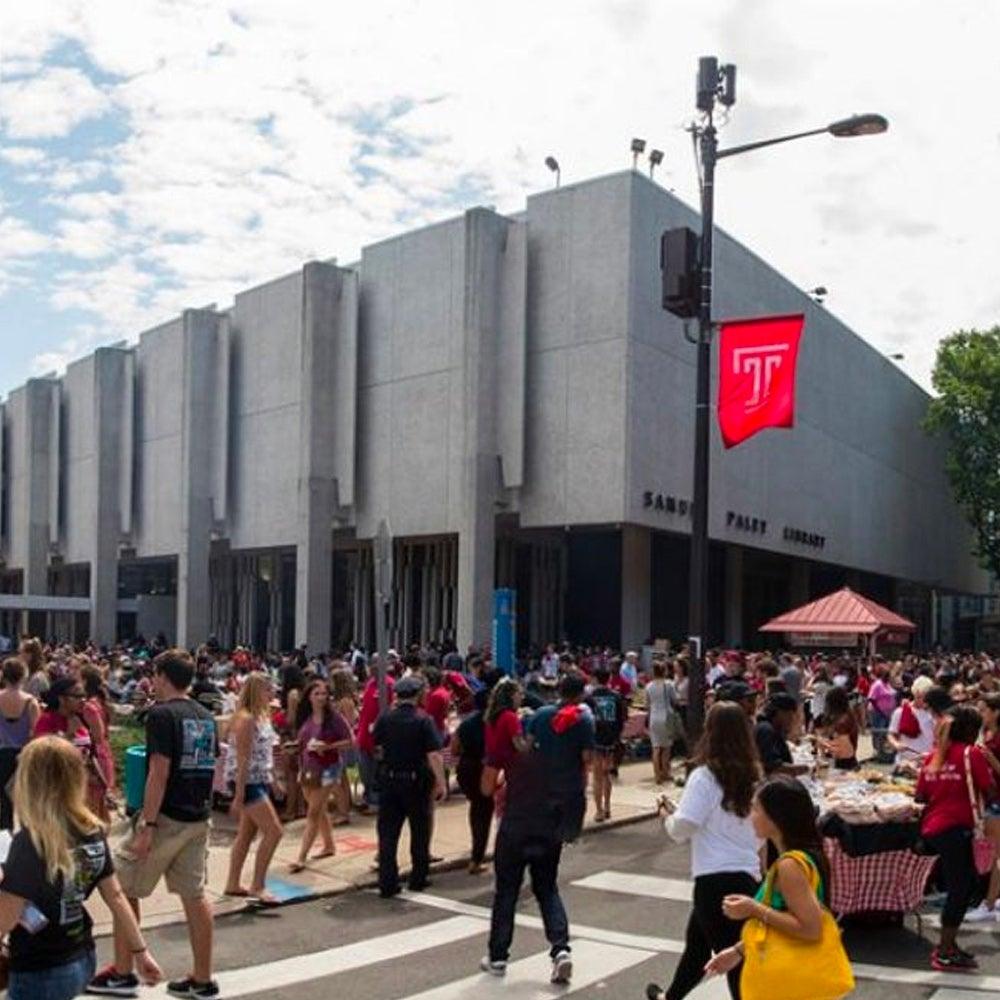 39. Temple University