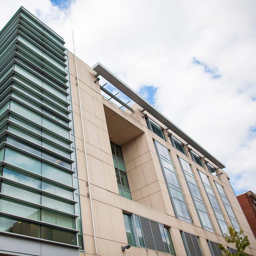 27. The George Washington University