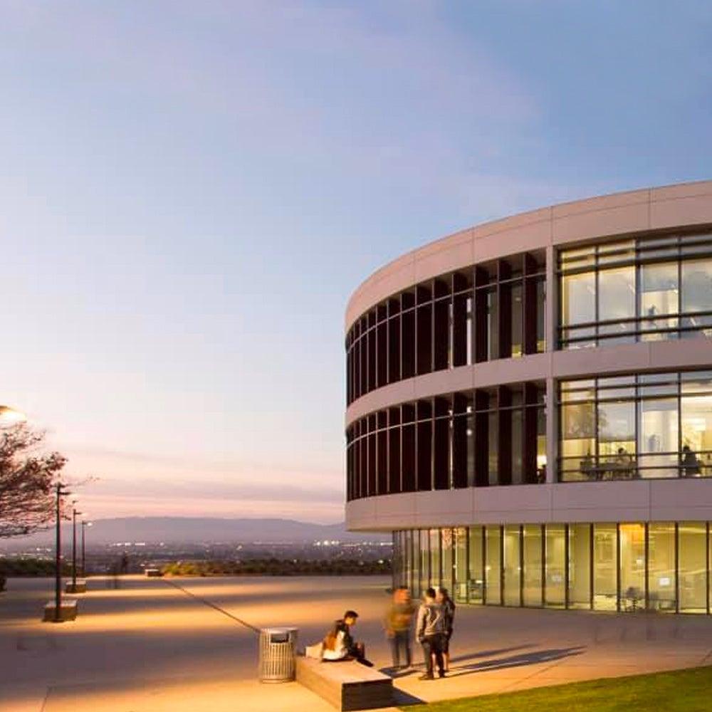 22. Loyola Marymount University
