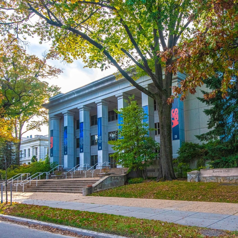 35. American University