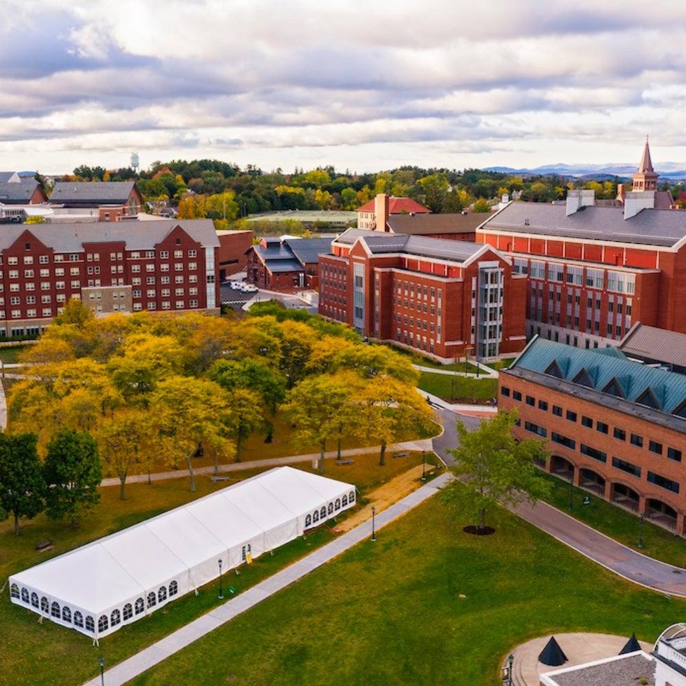 37. University of Vermont