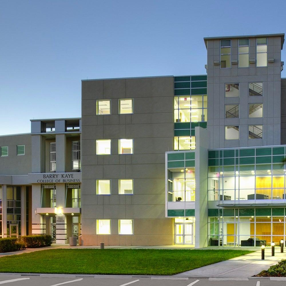 41. Florida Atlantic University