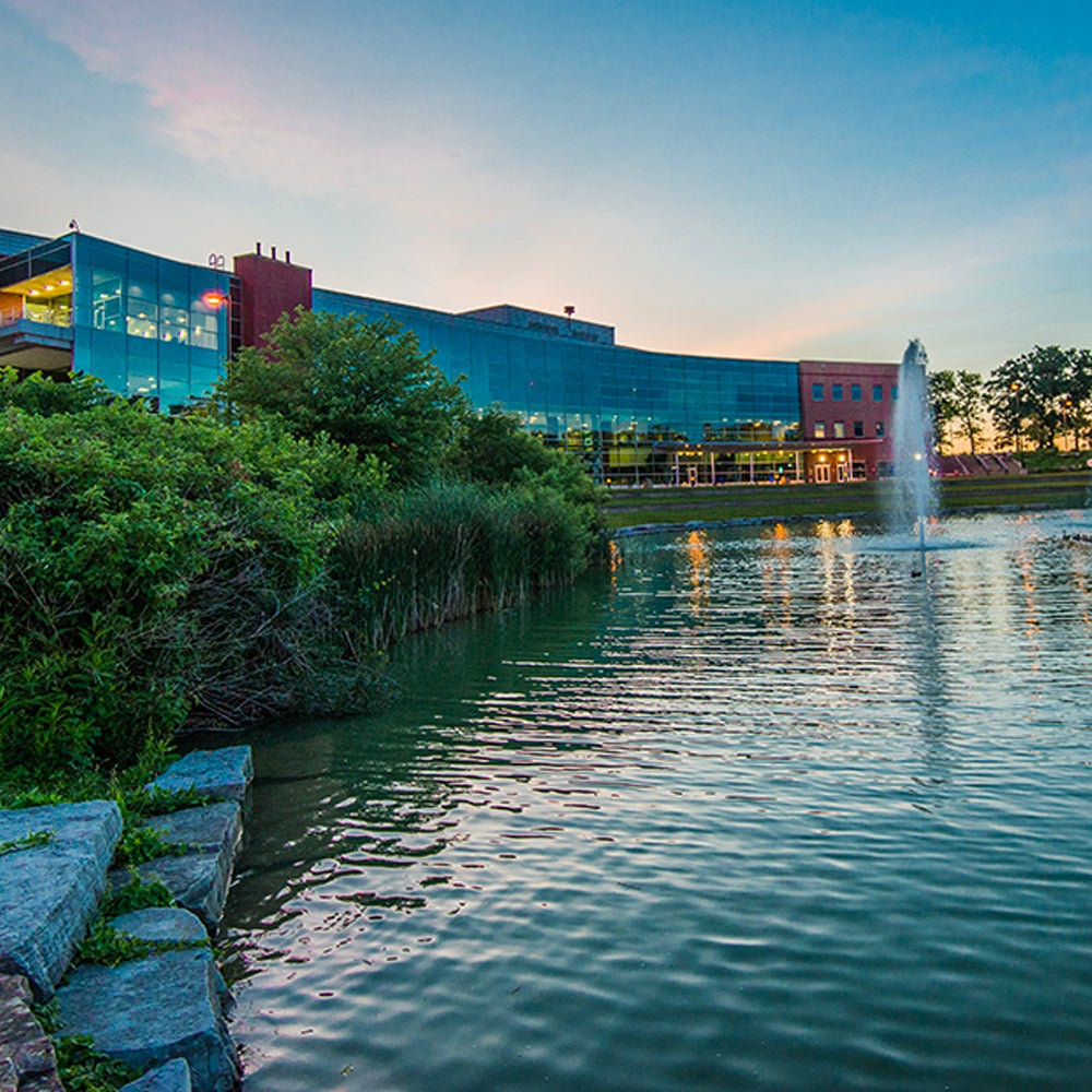 44. Eastern Michigan University