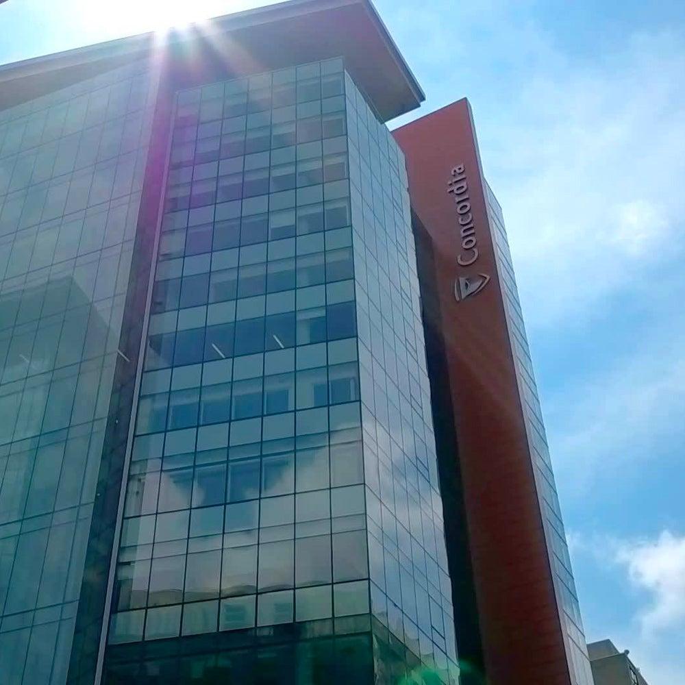 47. Concordia University