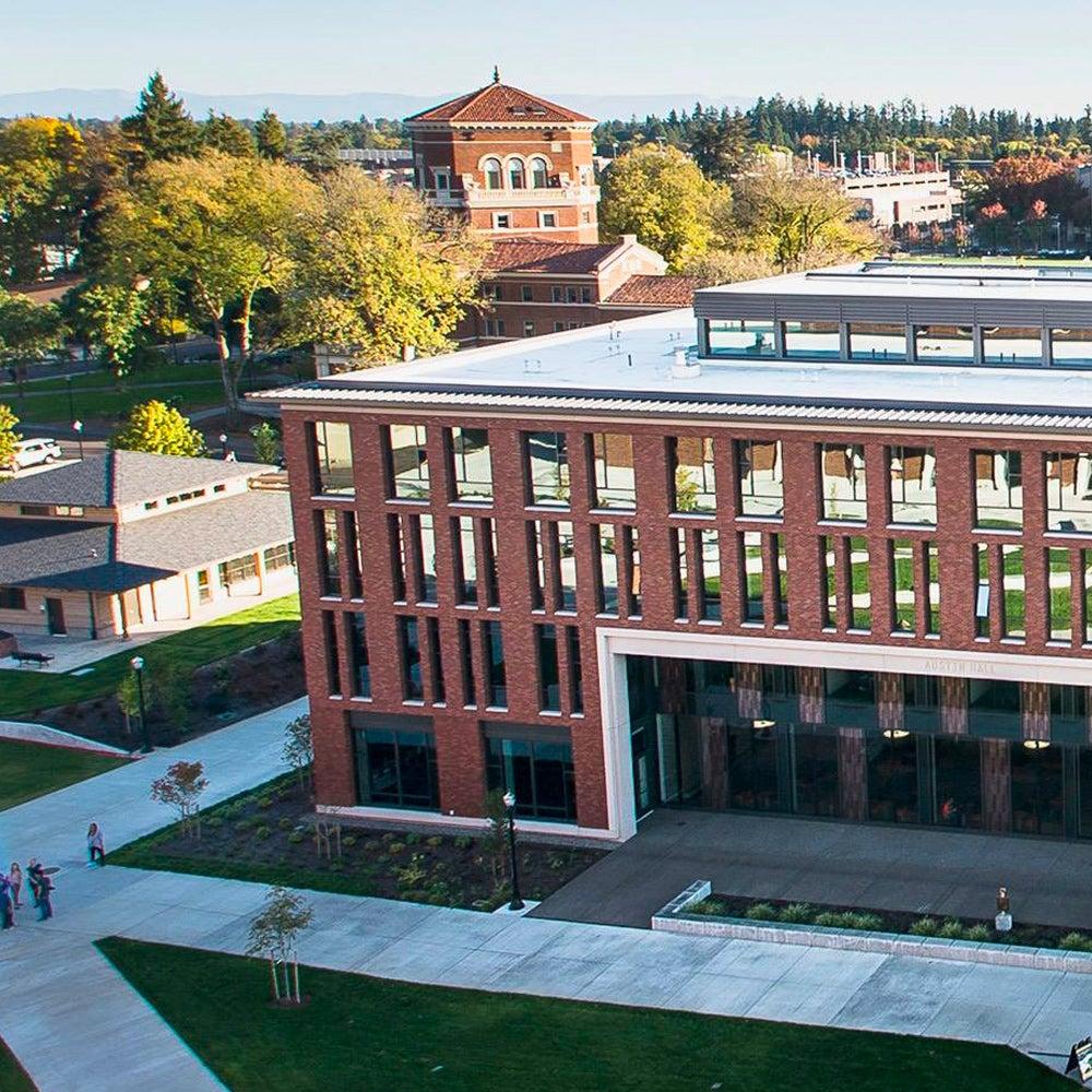 50. Oregon State University
