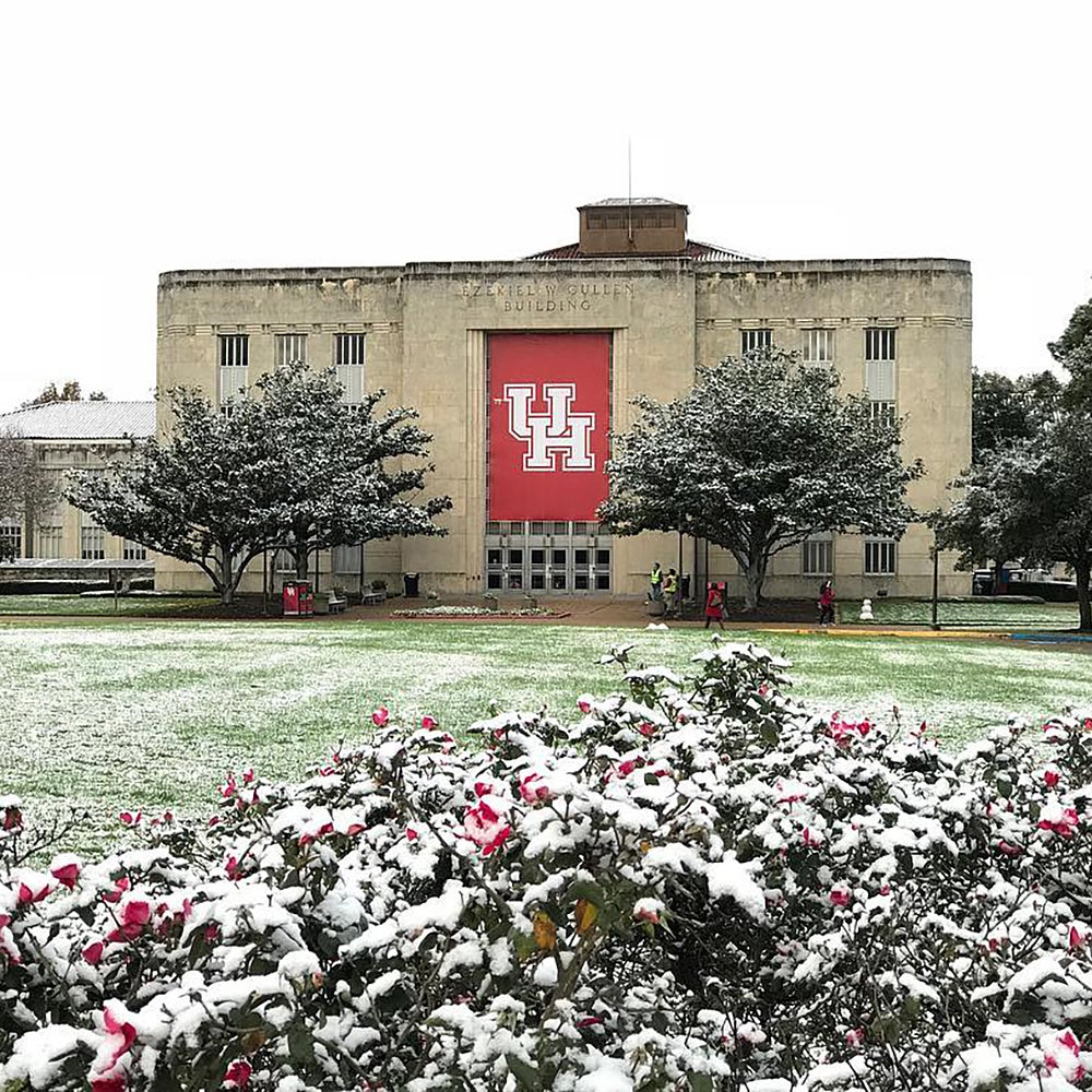 1. University of Houston