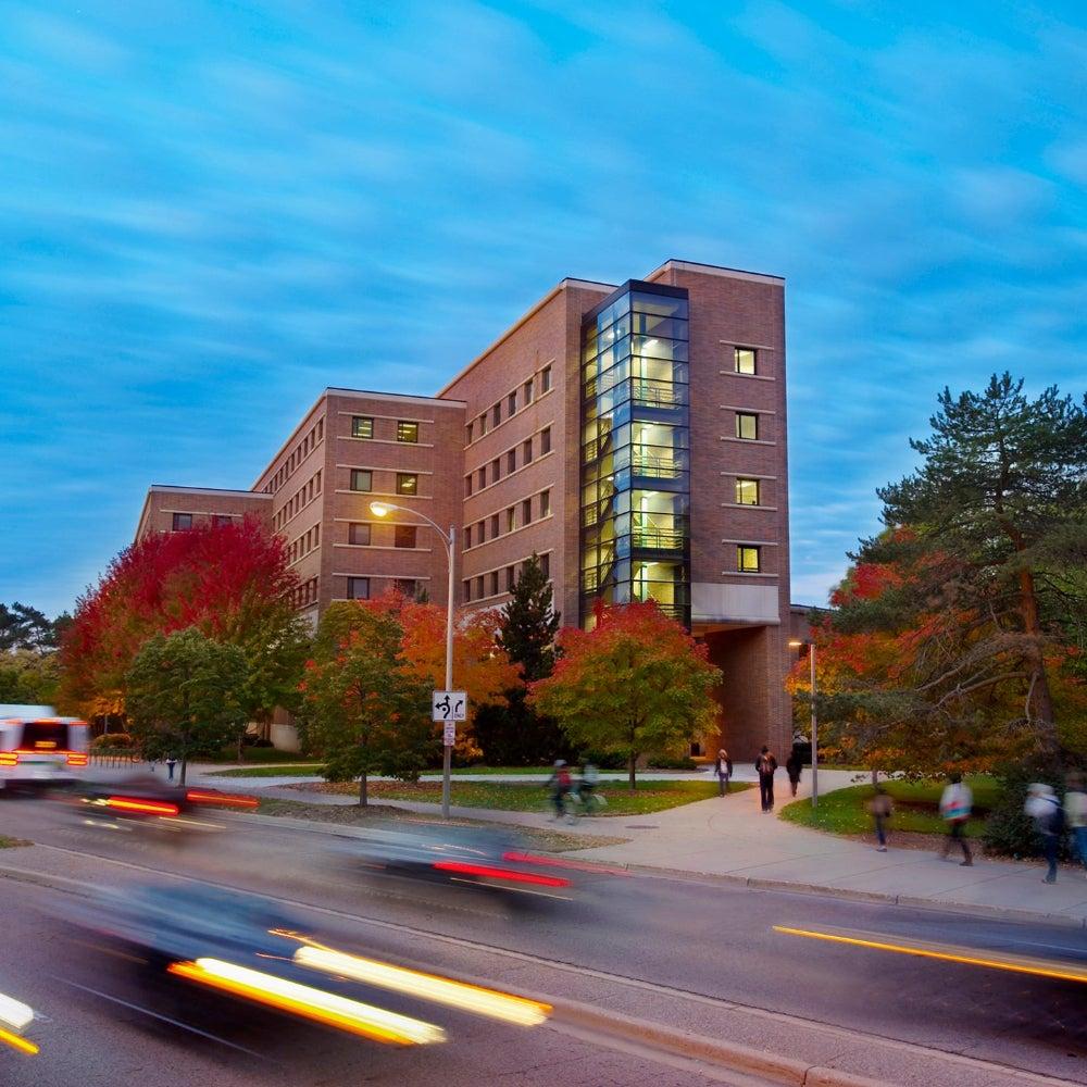 14. Michigan State University