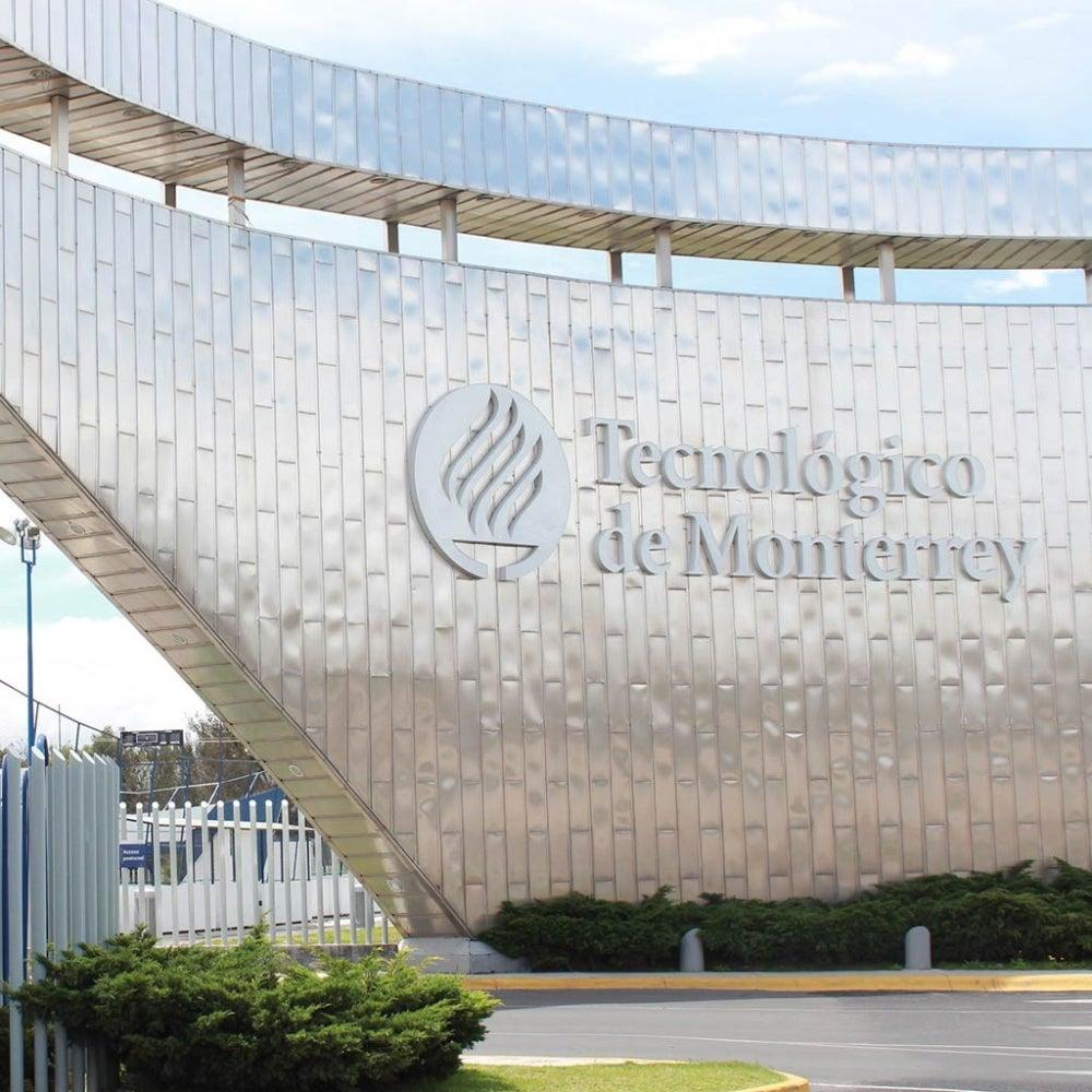 5. Tecnológico de Monterrey