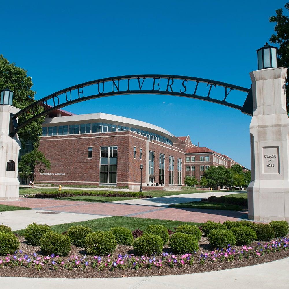 42. Purdue University