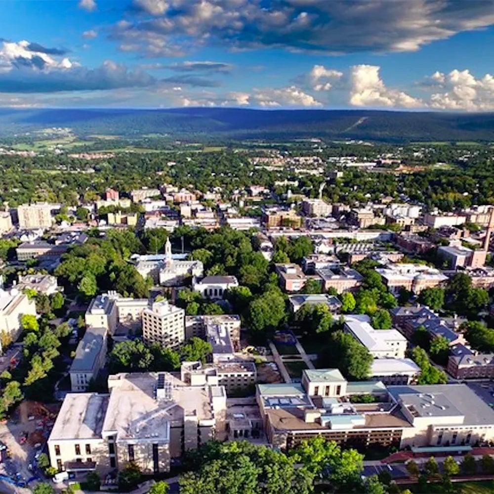 36. Penn State University