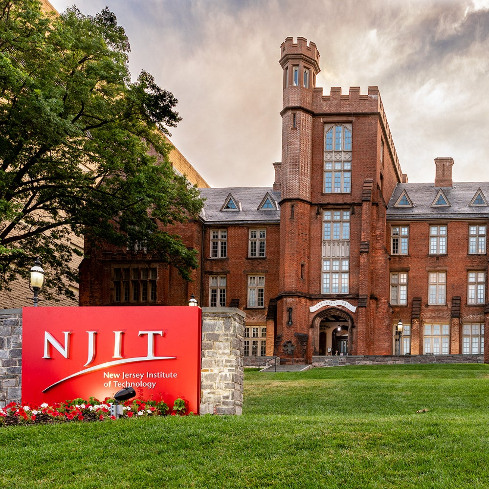 43. New Jersey Institute of Technology