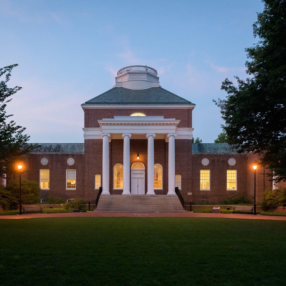 41. University of Delaware