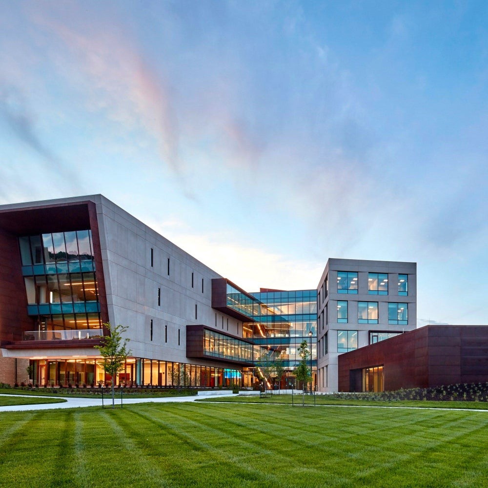 30. University of Kansas