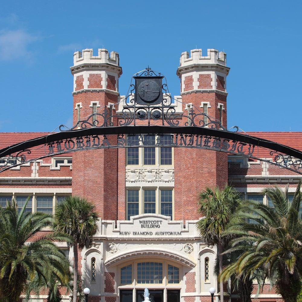 40. Florida State University