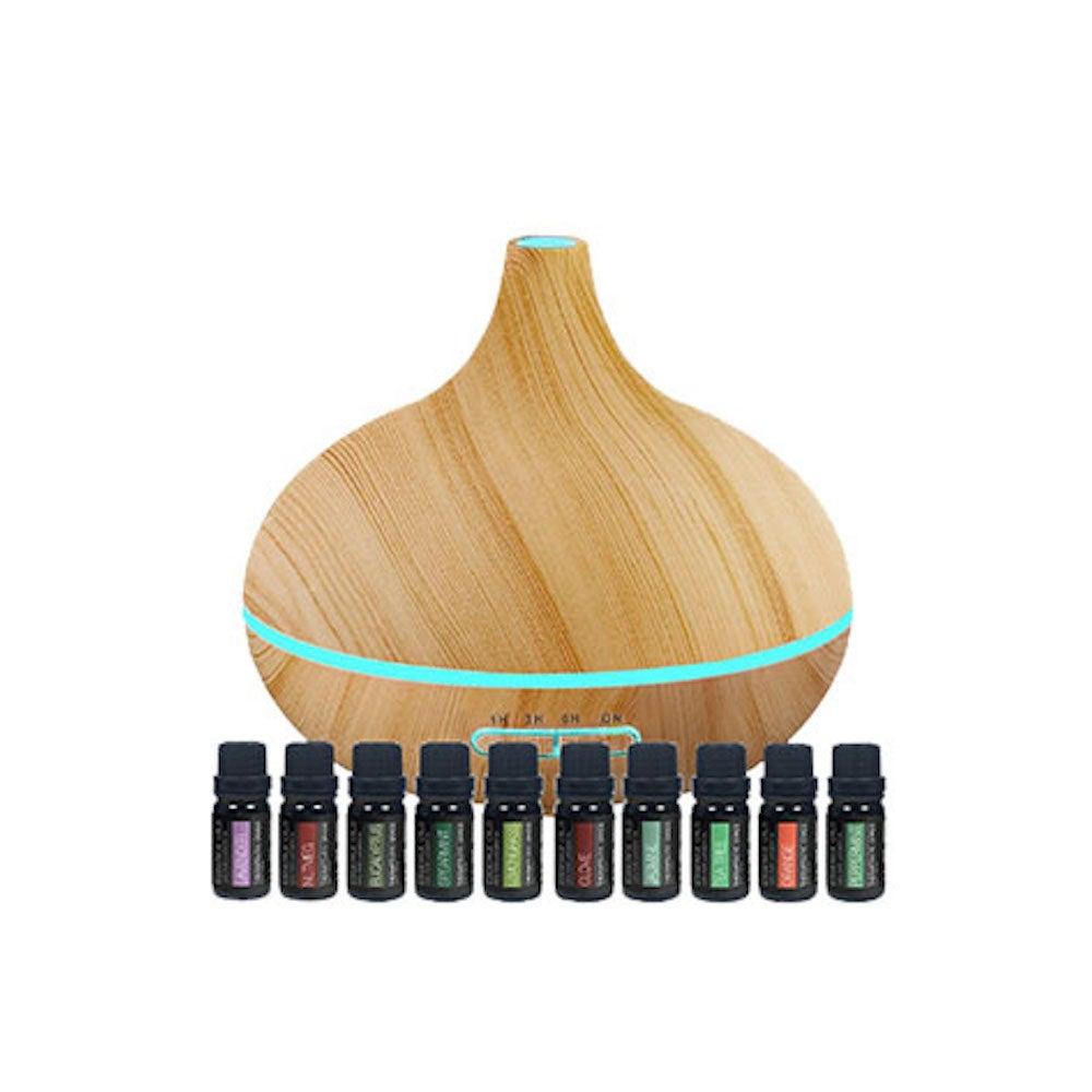 The Ultimate Aromatherapy Bundle