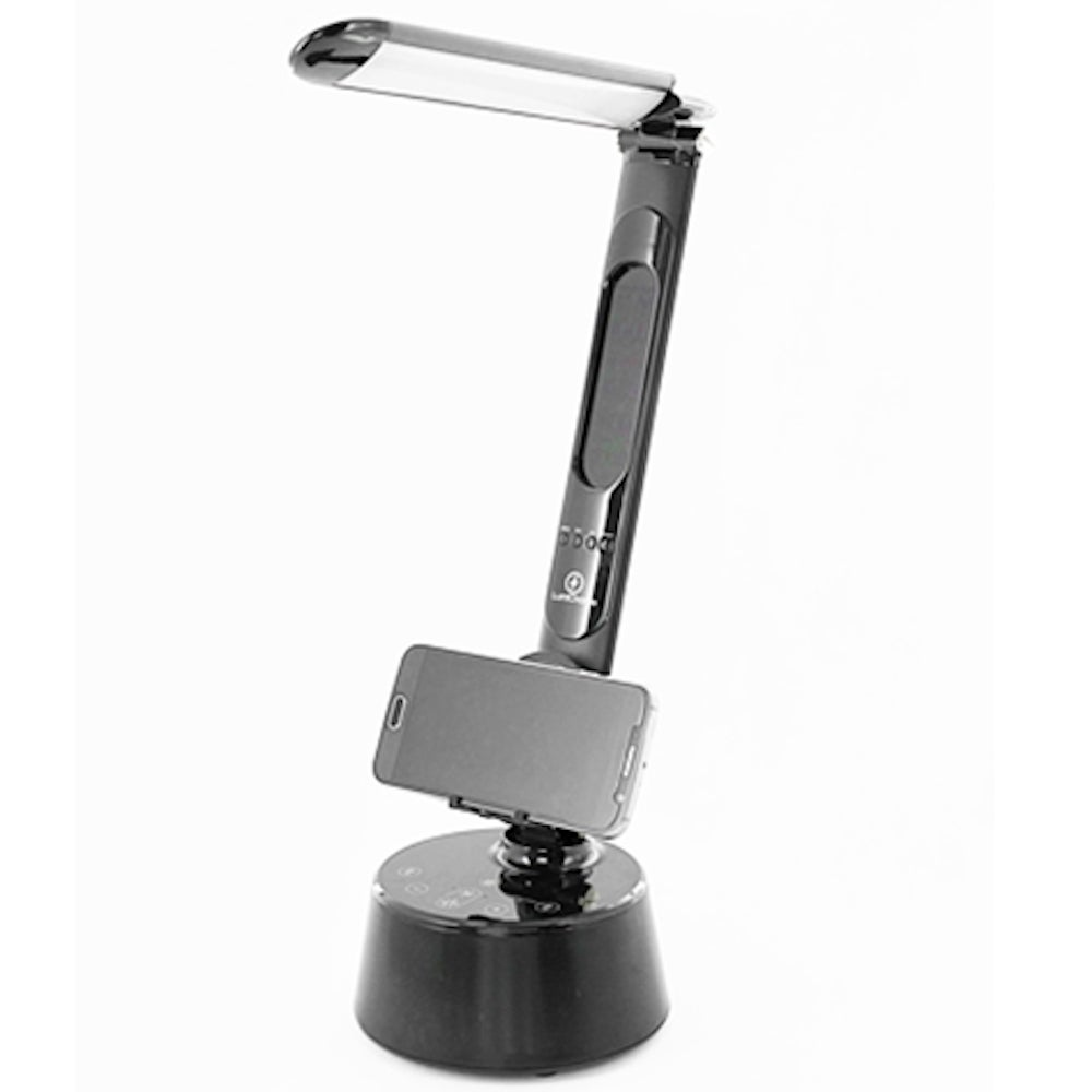 LumiCharge T2W Lamp & Charger