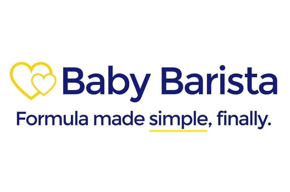 Baby Barista
