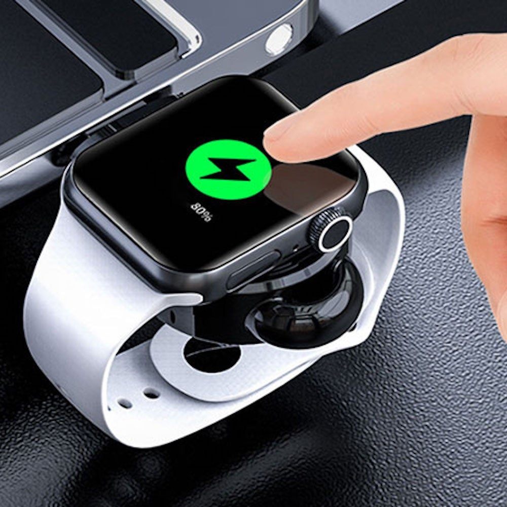 Apple Watch Portable USB Charger